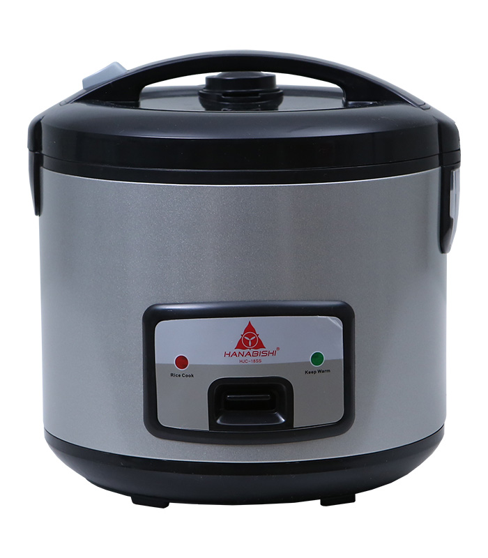 Инструкция jar rice cooker
