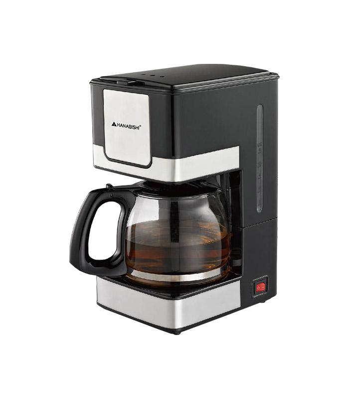 Coffee Maker Hcm 15xb Hanabishi