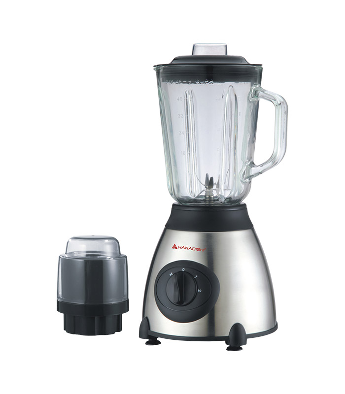 Empty Juice Blender ~ Super blender hjb hanabishi
