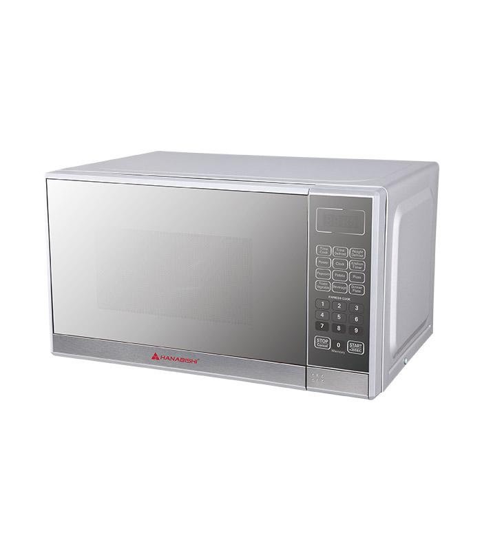 Microwave Oven Hmo 31 Zym Hanabishi