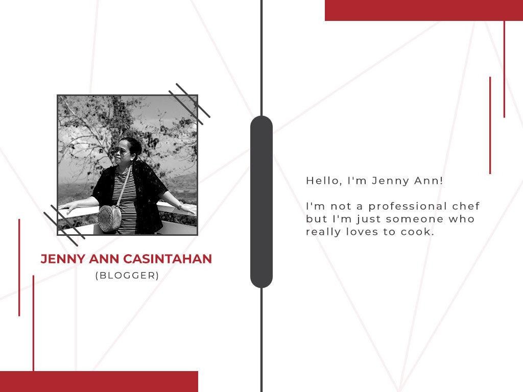 Jenny Ann Casintahan