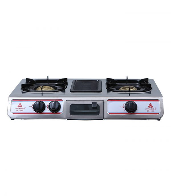 GAS STOVE GS 1000G