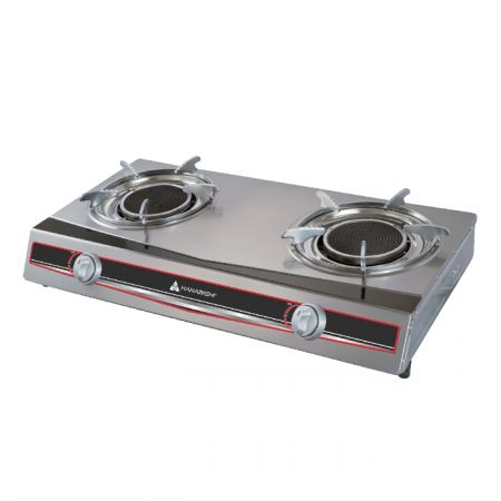 GAS STOVE GSDCB 3000