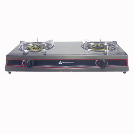 GAS STOVE GS 404