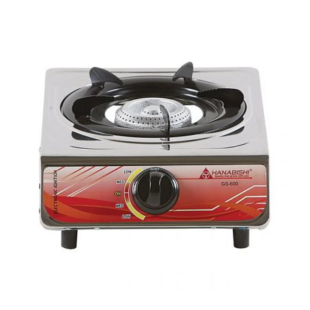GAS STOVE GS 600