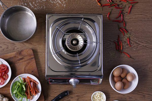 GAS STOVE GS 750
