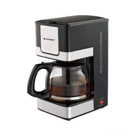 COFFEE MAKER HCM 15XB