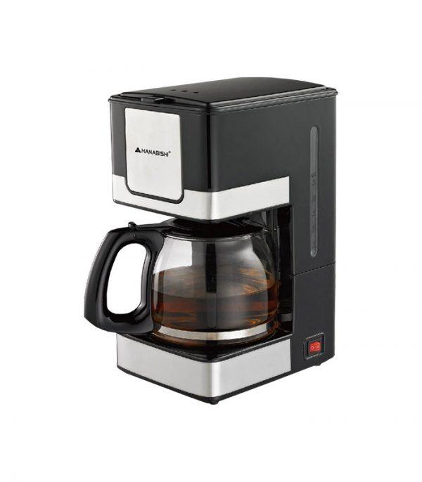 COFFEE MAKER HCM 15XB