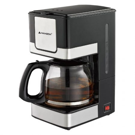 COFFEE MAKER HCM 25XB