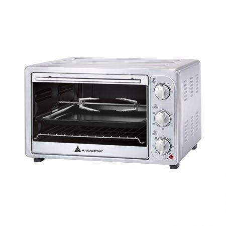 ELECTRIC OVEN HEO 30 PSS