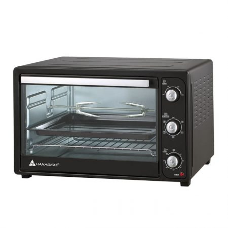 ELECTRIC OVEN HEO-68R