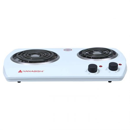 ELECTRIC STOVE HES 100