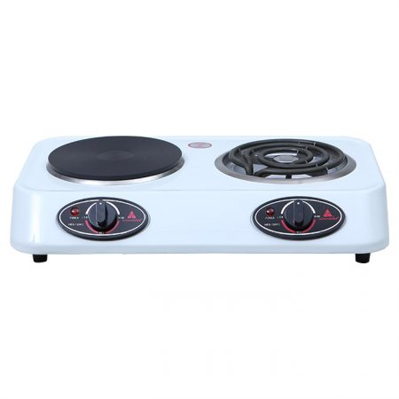 ELECTRIC STOVE HES 120FC
