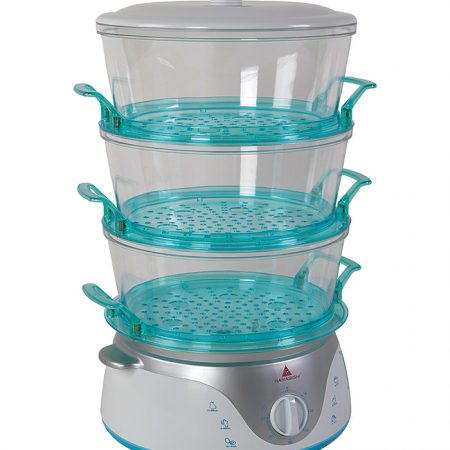 FOOD STEAMER HFS 45