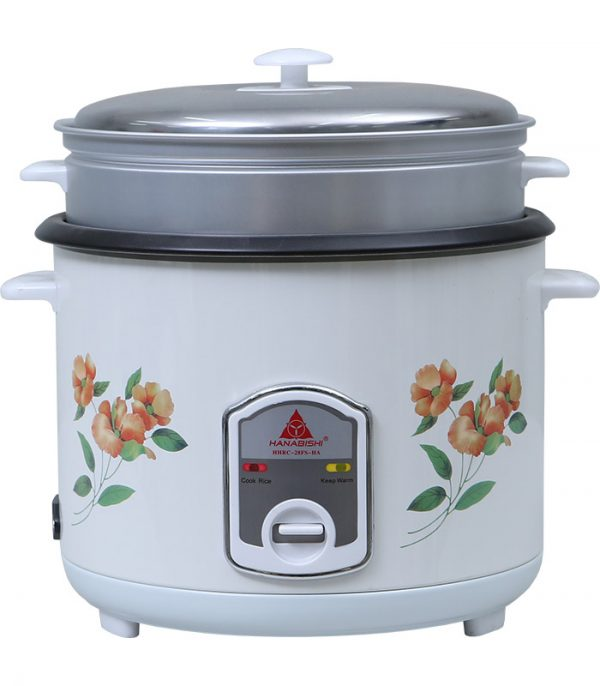 RICE COOKER HHRC FS HA (available in 4 sizes)