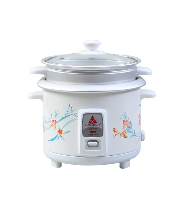 RICE COOKER HHRC FS (available in different sizes)