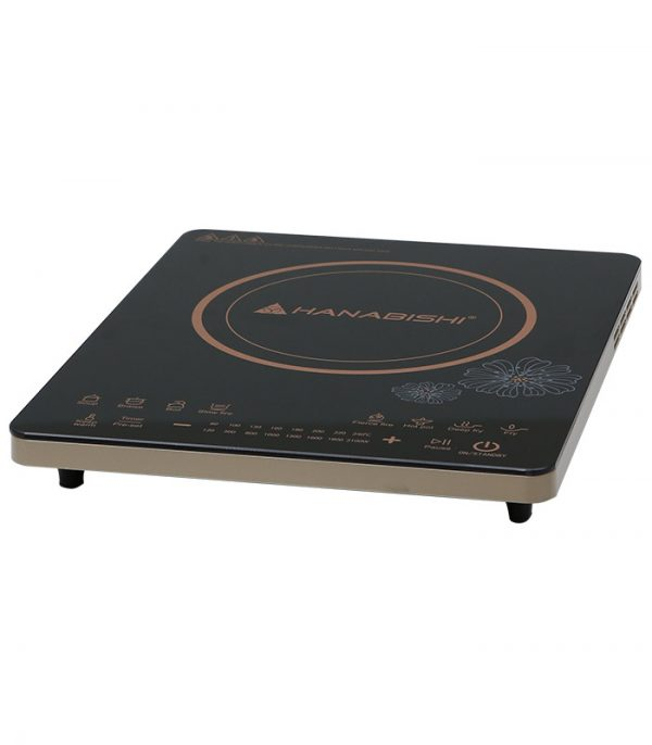 INDUCTION COOKER HIC 200