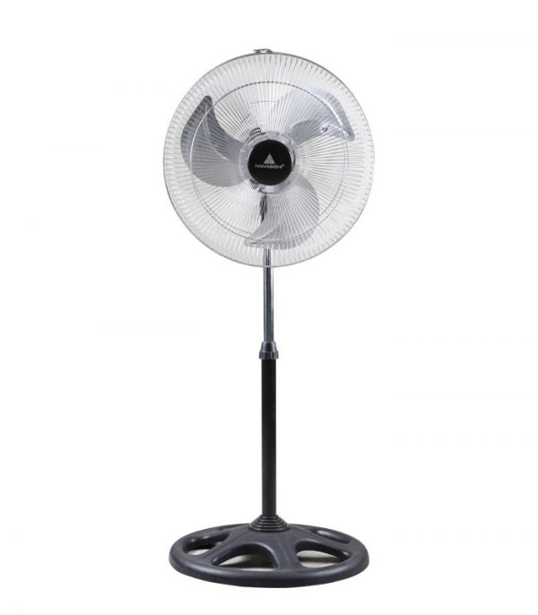 INDUSTRIAL STAND FAN HISF-180