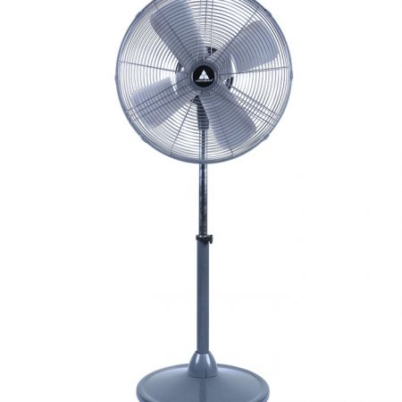 INDUSTRIAL STAND FAN HISF-24