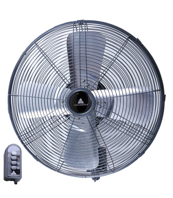 INDUSTRIAL WALL FAN HIWF-24