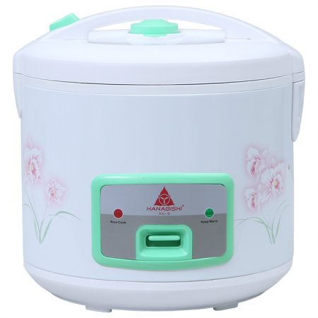 JAR TYPE RICE COOKER HJC 18