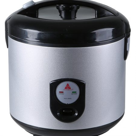JAR TYPE RICE COOKER HJC 28SS