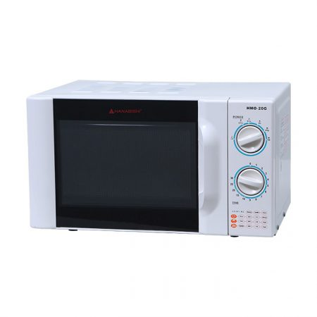 MICROWAVE OVEN HMO 20G
