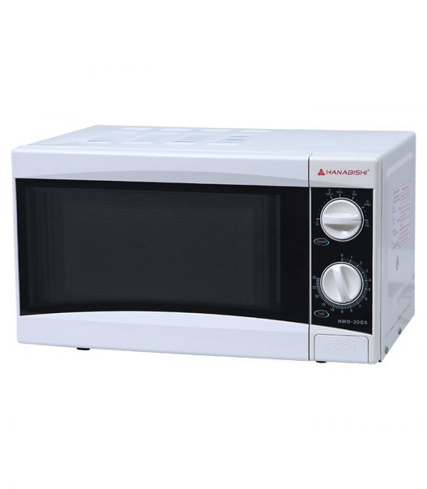 MICROWAVE OVEN HMO 20GS