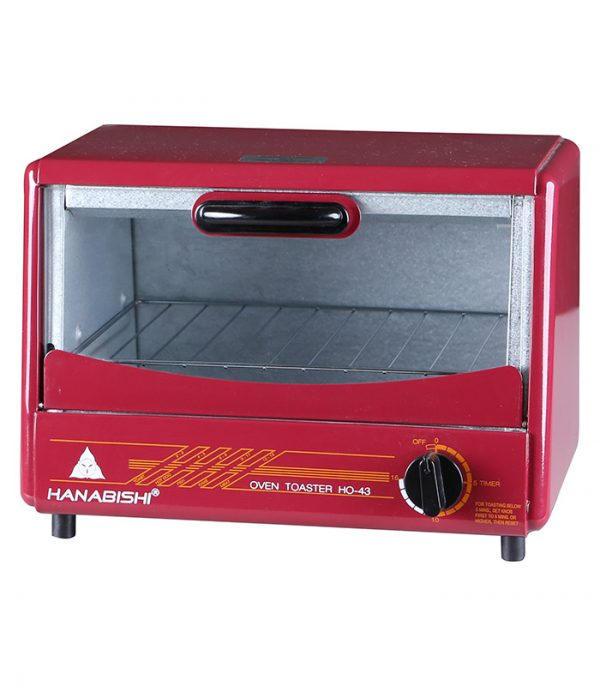 OVEN TOASTER HO 43