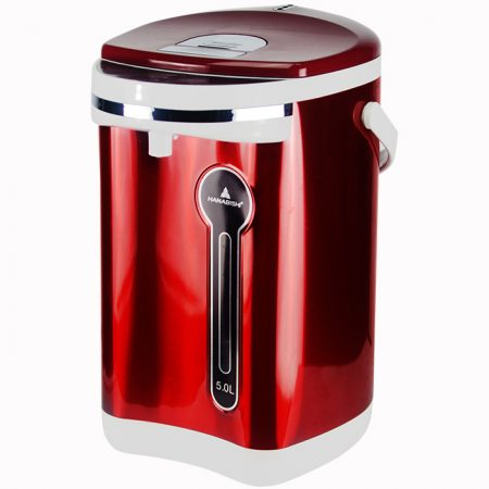 ELECTRIC AIRPOT HOTPOT 600RED