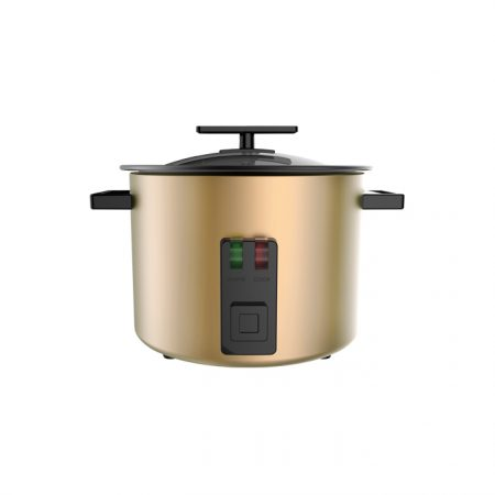 RICE COOKER HRC PT Metallic Series (available in different sizes)