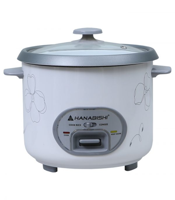 RICE COOKER HRC R2C (available in different sizes)