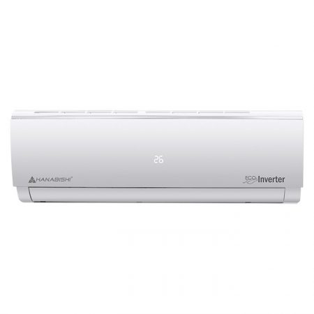 INVERTER SPLIT TYPE AIR CONDITIONER 2.5HP