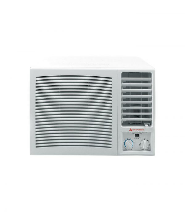 WINDOW TYPE AIR CONDITIONER HWTAC-10S
