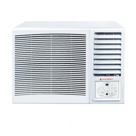 WINDOW TYPE AIR CONDITIONER HWTAC-25S