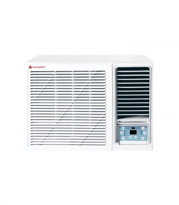 INVERTER WINDOW TYPE AIR CONDITIONER HWTINVAC-10HP