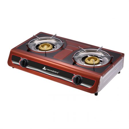 GAS STOVE GS 303R