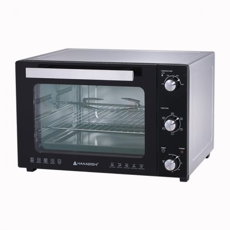 ELECTRIC OVEN HEO 55SS