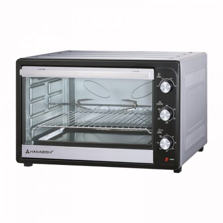 ELECTRIC OVEN HEO 90RSS