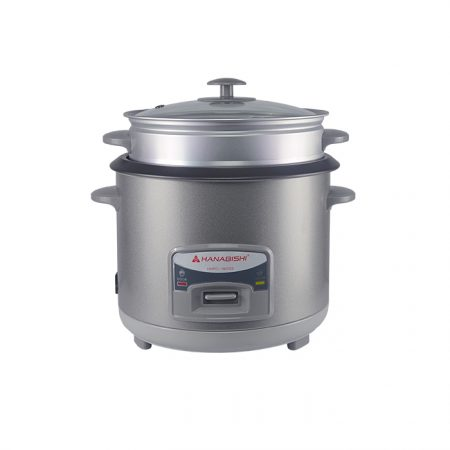 RICE COOKER HHRC GSS (available in different sizes)