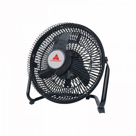 INDUSTRIAL FLOOR FAN HIFF-900BLK