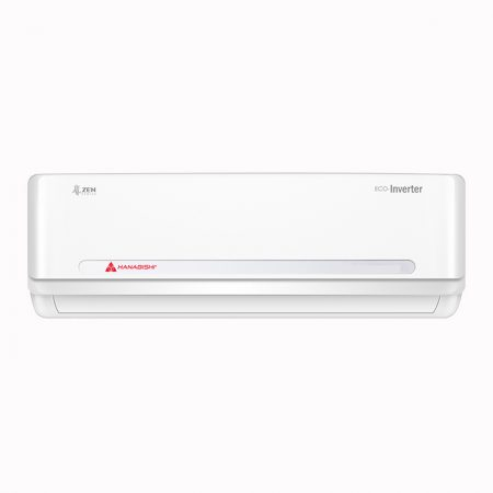 INVERTER SPLIT TYPE AIR CONDITIONER HMSTINV 10ZEN