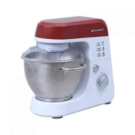 PROFESSIONAL STAND MIXER HPM 500