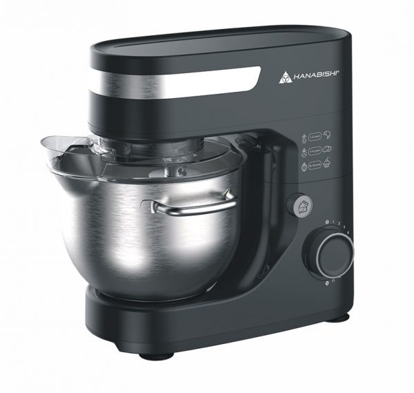 PROFESSIONAL STAND MIXER HPM 900