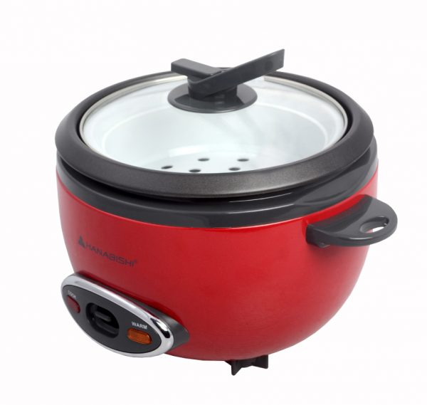 RICE COOKER HRC BRC