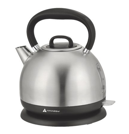 WATER KETTLE HWK 117DMS