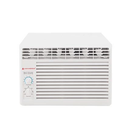 WINDOW TYPE AIR CONDITIONER HWTAC-06U
